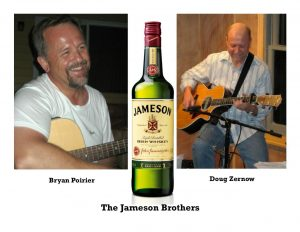 Jameson Brothers LIVE! @ Rove Estate Vineyard & Winery