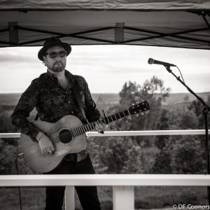 Levi Britton LIVE! @ Rove Estate Vineyard & Winery | Traverse City | Michigan | United States
