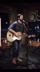 Max Baker Live on Patio @ Rove Estate Vineyard & Winery