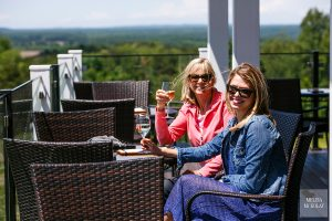 Wine Down Wednesday @ Rove Estate Vineyard & Winery | Traverse City | Michigan | United States