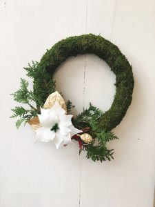 DIY Wreath Craft & Wine at Rove! @ Rove Estate Vineyard & Winery