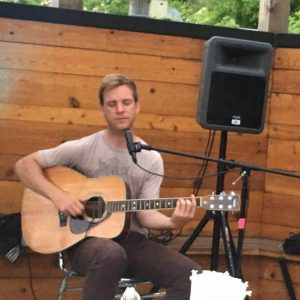 Clint Weaner LIVE! @ Rove Estate Vineyard & Winery